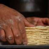 Vuelve a subir el precio de la tortilla