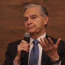 Giran orden de aprehensión contra Luis Ernesto Derbez, exrector de la UDLAP