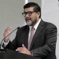 El magistrado Reyes Rodríguez declina a la presidencia del TEPJF