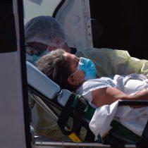 AMLO tiene fuera de control la pandemia, señala la OPS