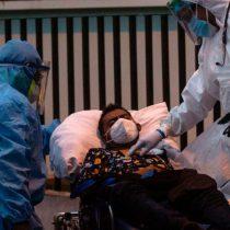 México, entre los países con más casos de Covid-19 en América: OPS
