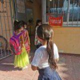 Oaxaca se acerca a los 50 menores de edad hospitalizados por Covid-19