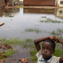 El cambio climático afecta gravemente a niños: Unicef