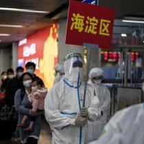 Wuhan hará pruebas de Covid-19 a sus 12 millones de habitantes ante propagación de variante Delta