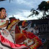 Exitosa segunda caravana cultural de frontera a frontera