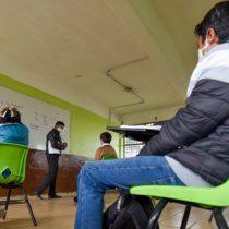 Peligran 25 millones de estudiantes por regreso a clases con pandemia fuera de control