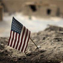 El fracaso de EE.UU. en Afganistán