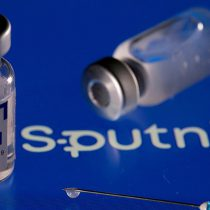 Reportan eficacia del 83% de la vacuna Sputnik V contra variante Delta