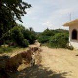 Poblados de Jalisco sin drenaje ni calles