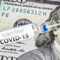 Los millonarios ingresos que la pandemia le ha dejado a los productores de vacunas Covid-19