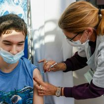 Portugal vacunará mayores de 12 años contra la Covid-19