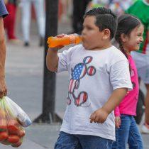 Tres de cada 10 menores de Latinoamérica tienen sobrepeso: Unicef