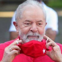Lula da Silva mantiene amplia ventaja en sondeos para elección presidencial en Brasil