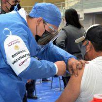 México desacelera vacunación antiCovid… otra vez