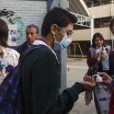 San Luis Potosí acumula 42 casos de Covid-19 en escuelas tras regreso a clases presenciales
