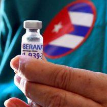 Cuba busca aprobación de la OMS para que reconozca sus vacunas contra Covid-19