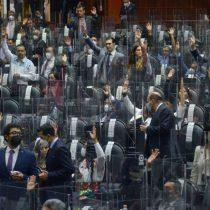 Morena aprueba en San Lázaro ley de juicio político