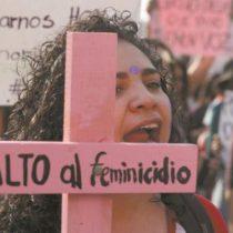 Feminicidio y robo a transporte sin descenso en Oaxaca: Sedena