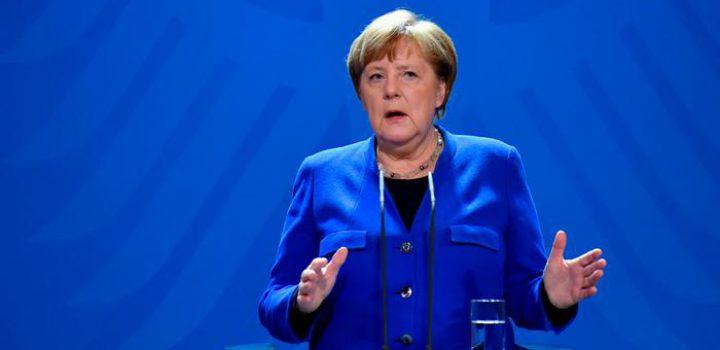 Alemania termina con la 'era Merkel' y se cimbra Europa