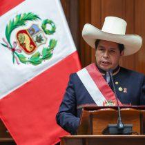 Pedro Castillo anuncia la producción de la vacuna rusa Sputnik V en Perú