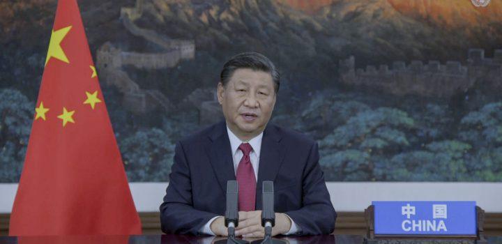 China proveerá al mundo de 2 mil millones de dosis de la vacuna contra Covid-19: Xi Jinping