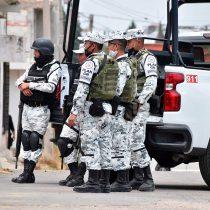 Diputados de Morena avalan ley de la Armada de México; facultan labores civiles
