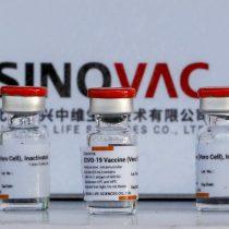 Aprueban vacuna Sinovac para mayores de 6 años en Chile
