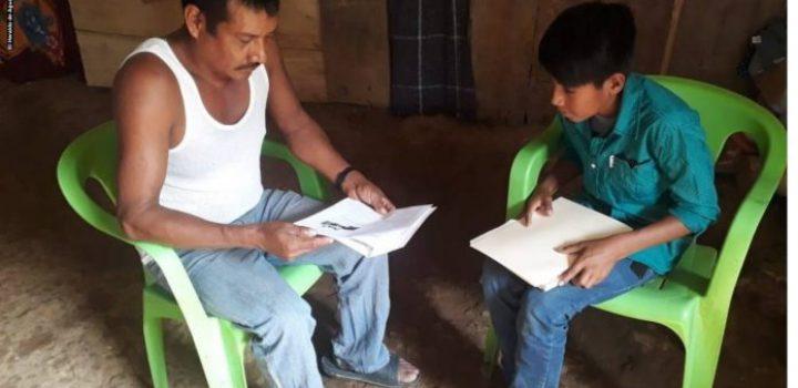 SEP no solventa desigualdad en educación durante la pandemia: Coneval