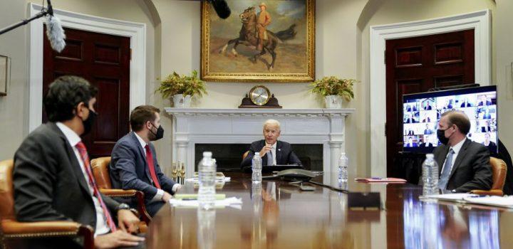 Asesor de Biden visitará Latinoamérica para crear plan económico que frene avance de China