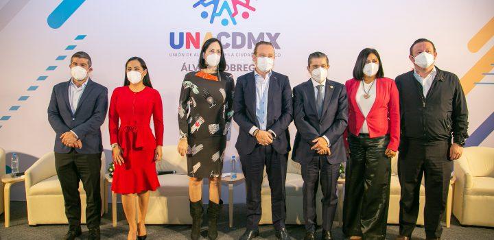 Alcaldes salientes de la CDMX dejan adeudos y opacidad