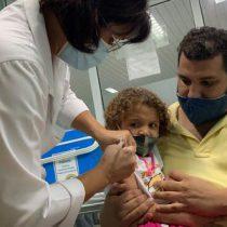 Cuba arranca vacunación contra Covid-19 en niños y jóvenes de 2 a 18 años
