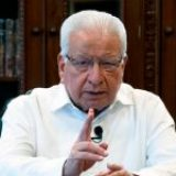 Como en Tercer Informe, AMLO miente en acusación contra Antorcha: Aquiles Córdova