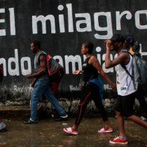 Han muerto 46 migrantes en 2021 durante su travesía por México: INM