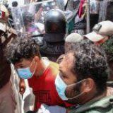 Guardia Nacional realiza operativos nocturnos para frenar a migrantes