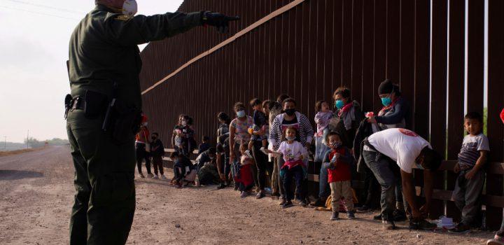 Migrantes, espejo de la mala distribución de riqueza