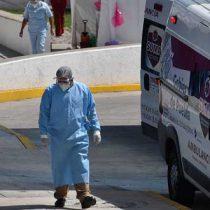 Hospitales de Puebla al borde del colapso por Covid-19