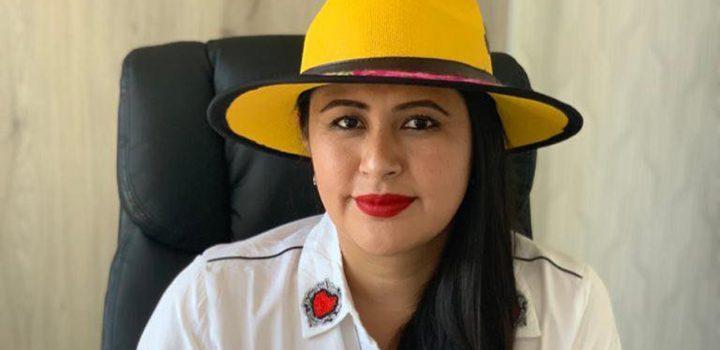 Juez dicta prisión preventiva a diputada de Morena detenida con un arsenal en Puebla