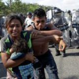 Crisis migratoria se atasca en México entre exhortos de la ONU