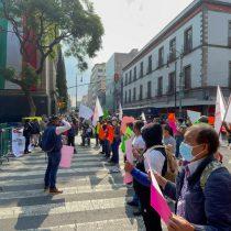 Sheinbaum busca desalojar a familias de Álvaro Obregón