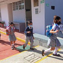 A una semana del regreso a clases, Tabasco registra 58 alumnos contagiados