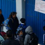SEP reporta cierre de 39 escuelas por contagios en regreso a clases presenciales