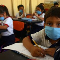 Suman 34 casos positivos de Covid-19 en escuelas de Colima tras regreso a clases