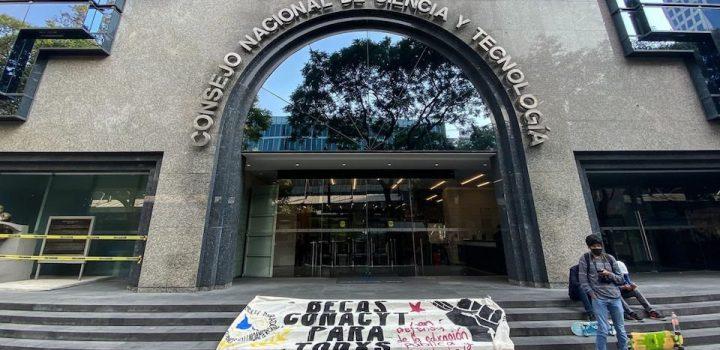 Juez niega en definitiva girar órdenes de aprehensión contra 31 científicos e investigadores del Conacyt