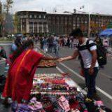 Senadora de Morena busca desaparecer comercio ambulante