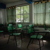 Inversión en educación retrocede 8 años con PPEF 2022