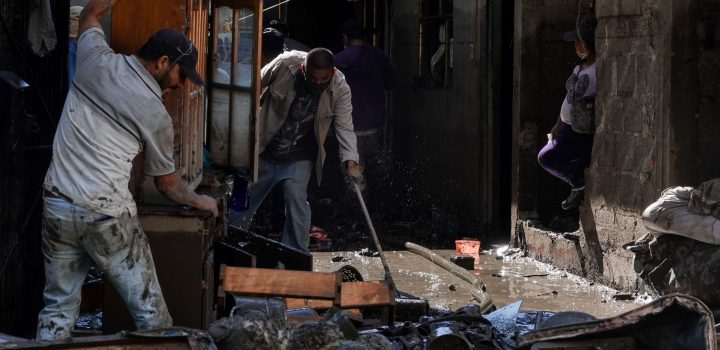 Protección Civil emite Declaratoria de Emergencia  en 9 municipios de Hidalgo