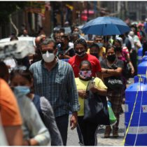 OCDE revela que entre los países miembros hay 8 millones de desempleados más que antes de la pandemia