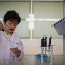 Con más de 70 mil votos, Lilia Cedillo es la virtual rectora de la BUAP