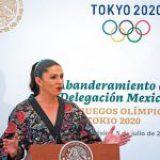 Conade castiga a atletas olímpicos; recorta becas de hasta 80%