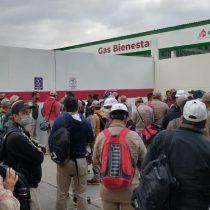 Trabajadores de Gas Bienestar denuncian que fueron engañados para trabajar con contratos de 8 mil pesos